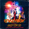 CRAZYBOY presents NEOTOKYO ~THE PRIVATE PARTY 2018~ LIVE ジャケット写真