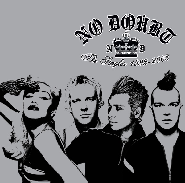 No Doubt Feat. Lady Saw - Underneath It All