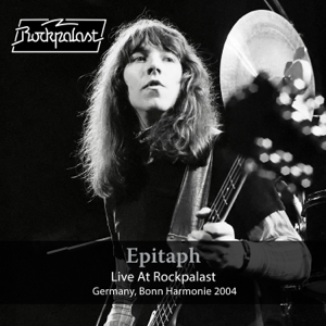 Epitaph - Harmonie, Bonn, Dec. 22nd 2004 (Live at Rockpalast)