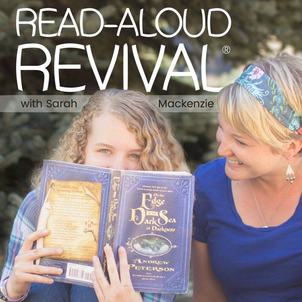 Read-Aloud Revival