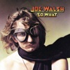 So What (Reissue), Joe Walsh