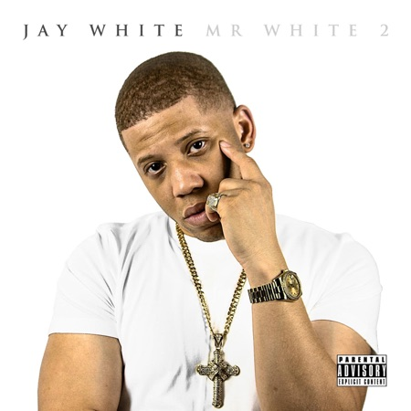 Mr  White 2 - EP - Jay White