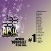 Apollo-G'eeze - It's Time artwork