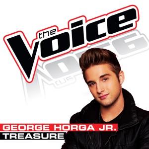 George Horga Jr. - Treasure