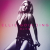 Ellie Goulding - Burn (Remix) - EP artwork