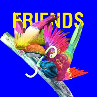 Friends (Remix) [feat. Julia Michaels] - Justin Bieber & BloodPop® song