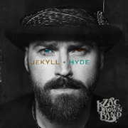 JEKYLL + HYDE - Zac Brown Band - Zac Brown Band