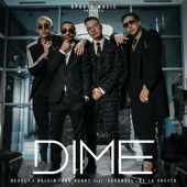 [Download] Dime (feat. Arcángel & De La Ghetto) MP3