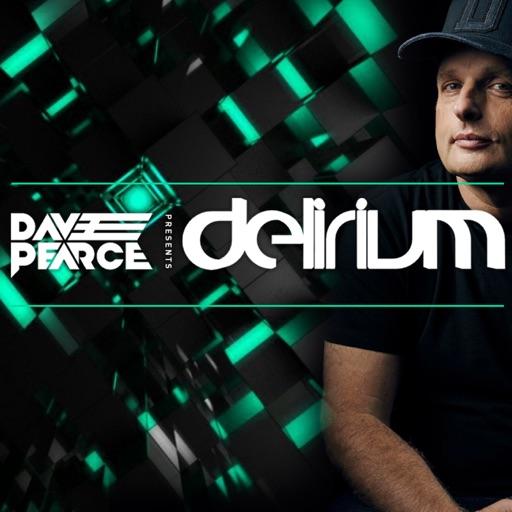 Cover image of Dave Pearce Presents Delirium
