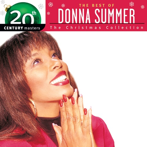 DOWNLOAD MP3: Donna Summer - O Come All Ye Faithful