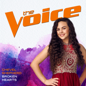 Broken Hearts (The Voice Performance) - Chevel Shepherd