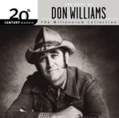 Don Williams - If Hollywood Don't Need You