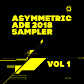 Asymmetric ADE 2018, Vol. 1 (Sampler)