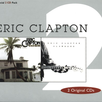 Slowhand / 461 Ocean Boulevard - Eric Clapton