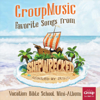 Never Let Go of Me (Shipreck VBS Theme Song) - GroupMusic
