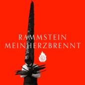 MEIN HERZ brennt (PIANO INSTRUMENTAL) artwork