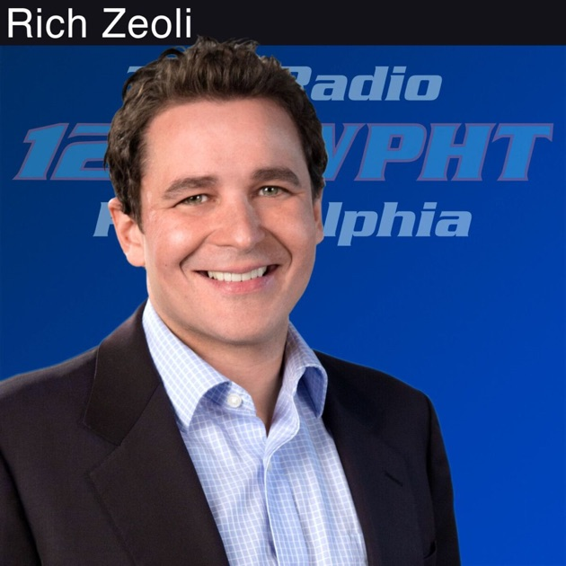rich zeoli by radio com on apple podcasts