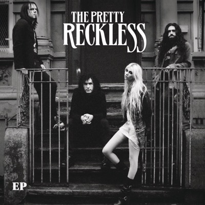 The Pretty Reckless - EP - The Pretty Reckless