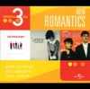 New Romantics: Ultravox: The Island Years / Visage: The Damned Don't Cry / Soft Cell: Say Hello To ジャケット写真