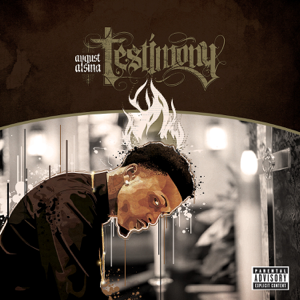 August Alsina - Benediction feat. Rick Ross