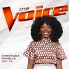 Christiana Danielle - Hey Ya! (The Voice Performance)  artwork