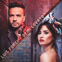 descargar bajar mp3 Luis Fonsi & Demi Lovato Échame la Culpa