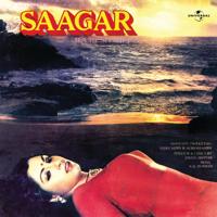 Lata Mangeshkar & Kishore Kumar - Saagar Kinare artwork