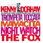 Kenny Dorham - The Fox
