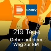 219 Tage Geher Auf Dem Weg Zur Em Deutschlandfunk Kultur Von