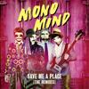 Mono Mind - Save Me a Place (Hugel Remix) illustration
