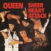 Queen - Brighton Rock artwork