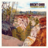 Brent Cobb - Providence Canyon  artwork