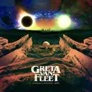 You're the One - Greta Van Fleet - Greta Van Fleet