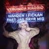 Veronica Maggio - Handen i fickan fast jag bryr mig bild