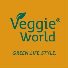 VeggieWorld - wöchentliche Tipps & Tricks für eine vegane pflanzliche Lebensweise sowie Interviews mit veganen Persönlichkeiten