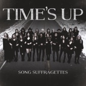 Time's Up (feat. Kalie Shorr, Candi Carpenter, Tiera, Emma White, Tenille Arts, Chloe Gilligan, Tasji Bachman & Savannah Keyes) - Single