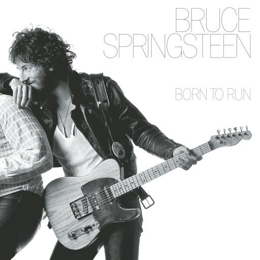 Art for Thunder Road by Bruce Springsteen