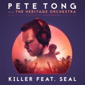 Killer (feat. Seal) [Radio Edit] - Single