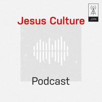 Podcast cover art for Jesus Culture Podcast