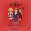 Ce soir? (feat. Laura White) [HUGEL Remix]