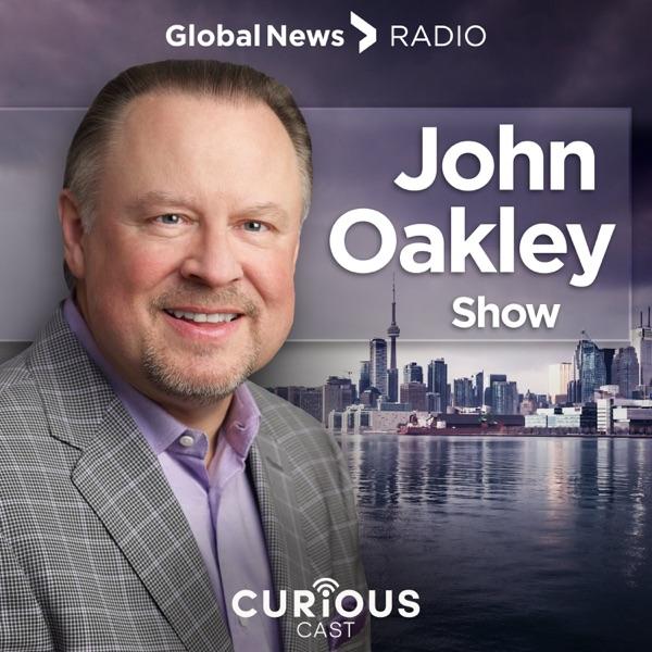 The John Oakley Show – Podcast – Podtail