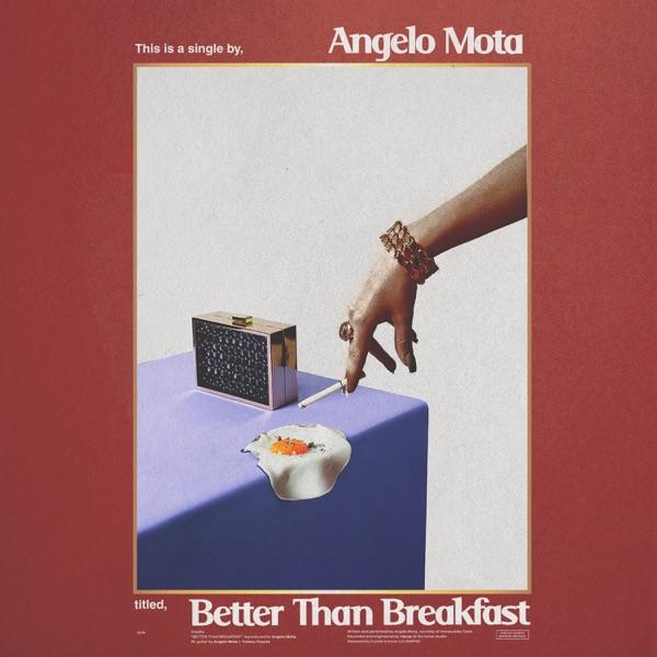 Better Than Breakfast - Single