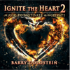 Barry Goldstein - Ignite the Heart 2  arte