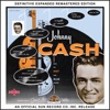 Johnny Cash with His Hot and Blue Guitar! (Definitive Expanded Remastered Edition) ジャケット写真
