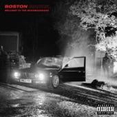 Boston Manor - Halo