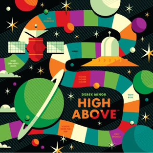 High Above – Derek Minor