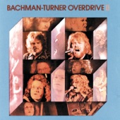 Bachman Turner Overdrive - Blown