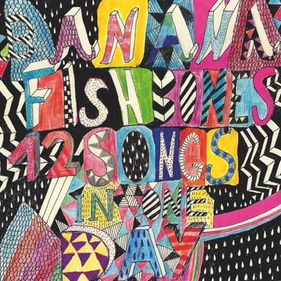 12 Songs in One Day - Bananafishbones