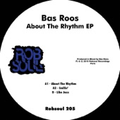 Bas Roos - About The Rhythm
