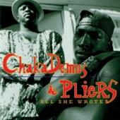 Chaka Demus & Pliers - Bam Bam